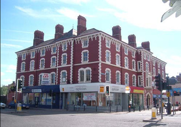 Office space in Spread Eagle Court Northgate Street